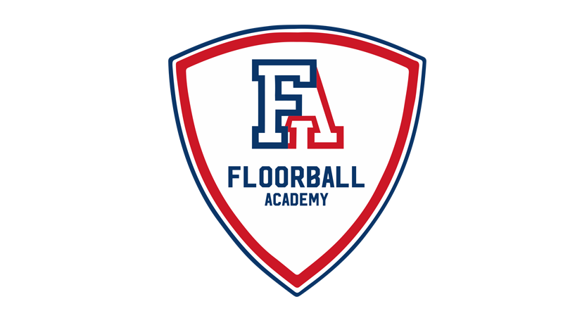 Rookies by Floorball Academy logo